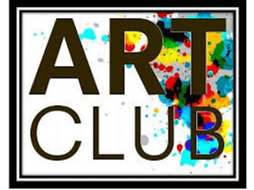 Weds 9/23 11:00-12:30 Adult Monthly ART CLUB