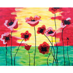 Sat 10/7 Paint Night- Fall Special!
