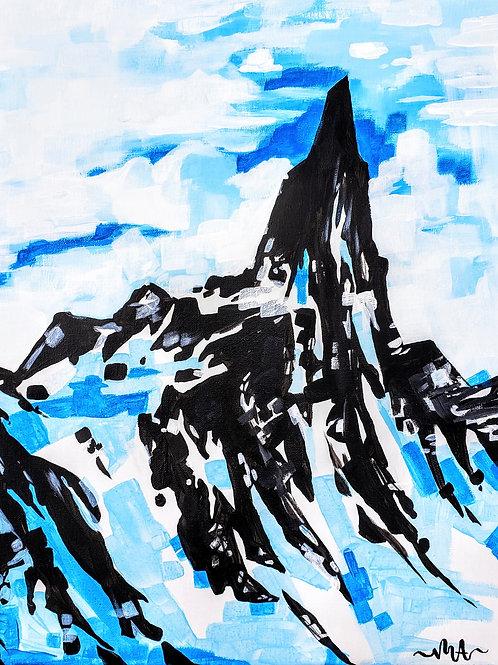 Friday Sep 13 Matterhorn