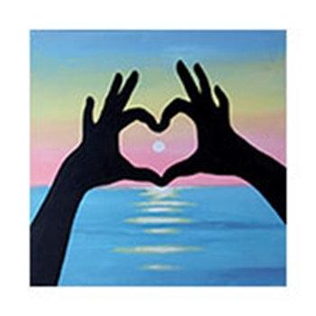 """Weds 5/17 Half Off Weds Nights! """"Sunset Love"""""""