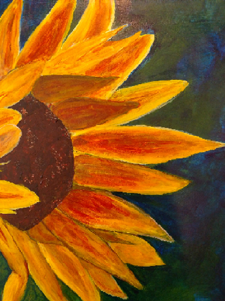 Thursday March 1 Paint Night