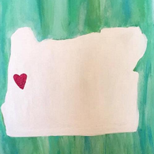 Weds 4/13 Mid Week Special! STATE LOVE 6:30