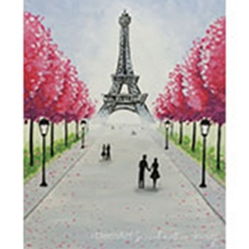Sat 4/8 SOLD OUT! Paint Night Out!