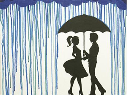 Meet Me in the Rain Saturday Feb.9