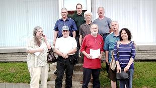 Comité aviseur Lac Maskinongé 2011 06 10