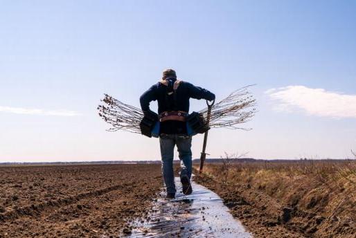 AGIR Maskinongé renforce les pratiques agroenvironnementales