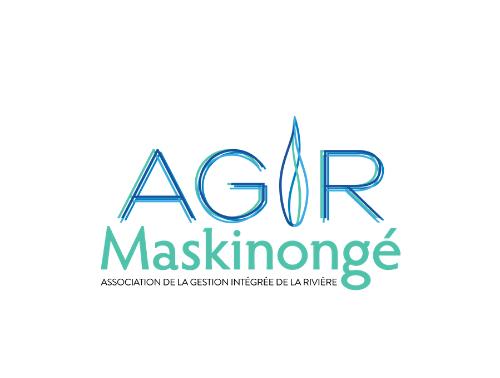 AGIR Maskinongé dévoile officiellement sa nouvelle identité de marque