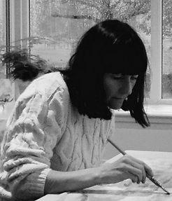 Lisa Brundrett Aberdeenshire Artist and Photographer