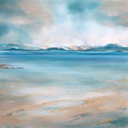 White Sands - Barra