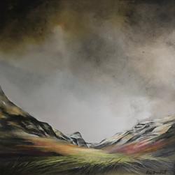 Golden Light - Glencoe