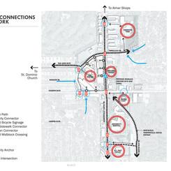 Van Aken District Connections Plan
