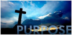 Living In Purpose