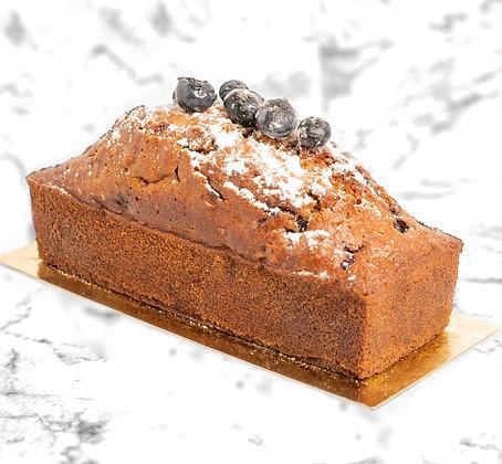 cake myrtilles cassis delicieux gourmand fruite