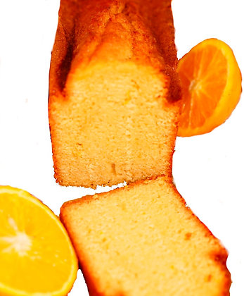 Cake gôut orange gourmand gâteau délicieux