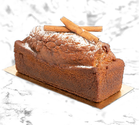 cake pain epice delicieux noel gourmand