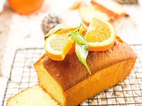 🍊L'orange 🍊