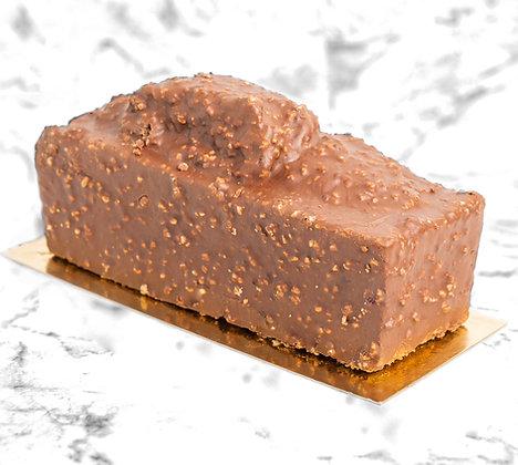 Gateau chocolat gourmand marbre sans gluten dessert cake goûter