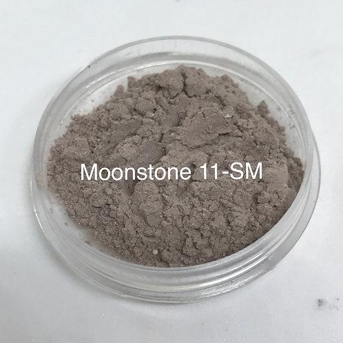 1 Semi Matte Moonstone