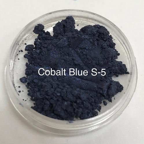 Cobalt Pure Mineral Eyeshadow