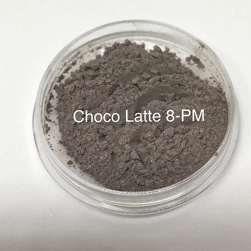 8 Semi Choco Latte