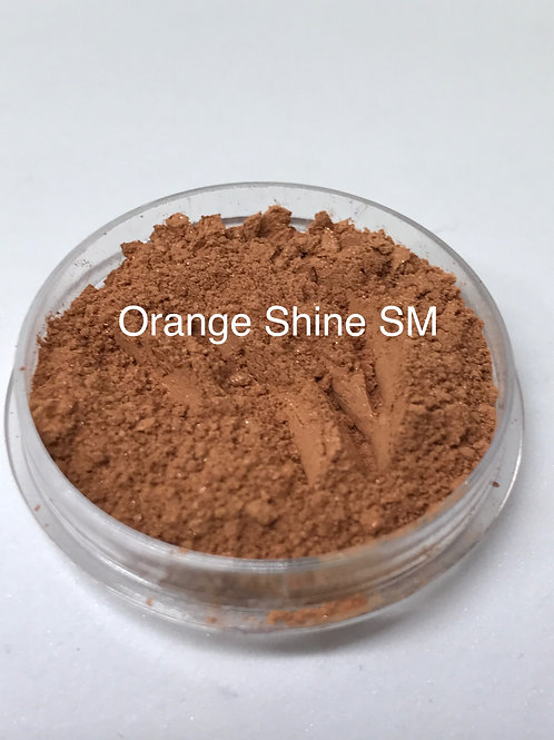 Orange Shine PM