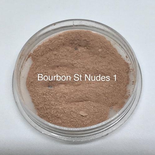 Bourbon St. Nudes 1