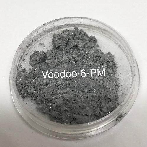 Voodoo Pure Mineral Eyeshadow 6- SM