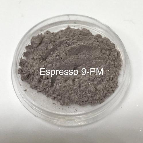 Espresso Pure Mineral Eyeshadow