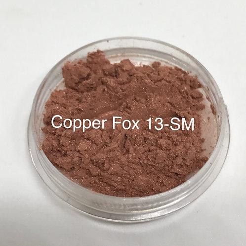 Copper Fox Semi Matte