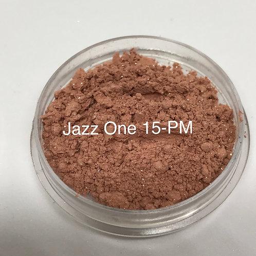 Jazzy One 15 SM