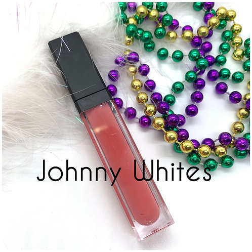 Johnny Whites