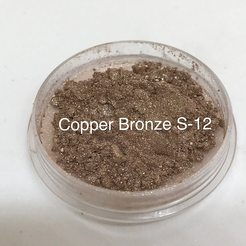 Lite Copper Bronze