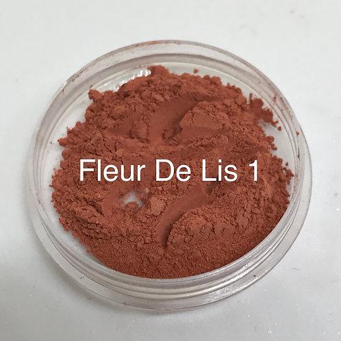 Fleur De Lis 1