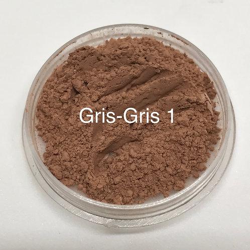 Gris-Gris 1
