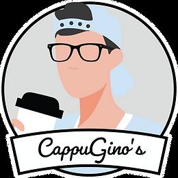 CappuGino's Circle Logo.png