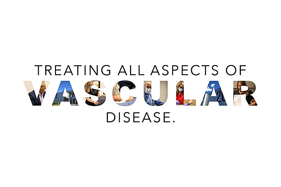 Treating all aspects of vascular disease