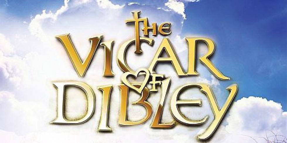 Vicar of Dibley Friday 22nd May