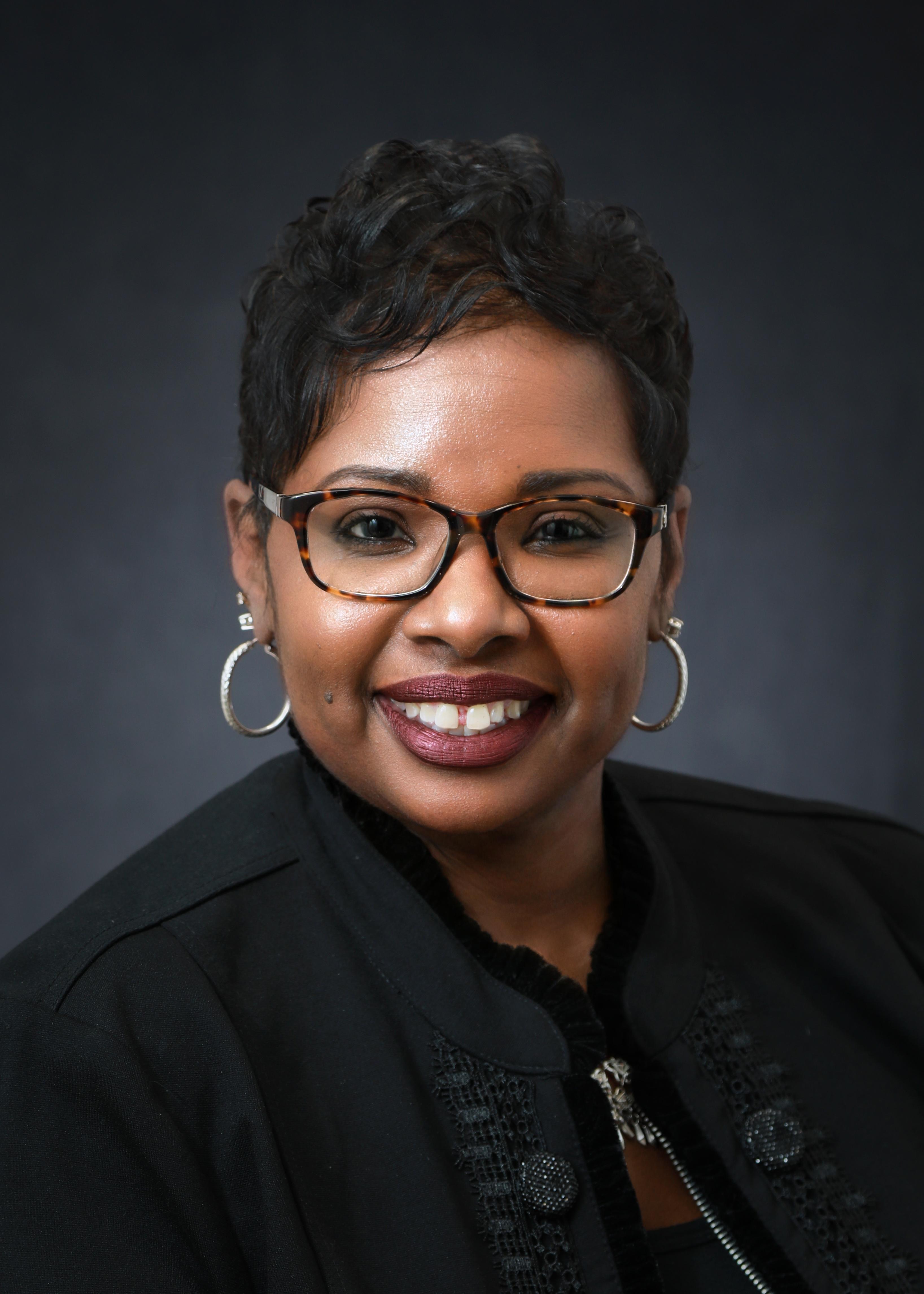Monica Brand, Chief HR Officer