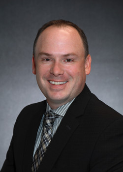 Scott Cieslak, CFO