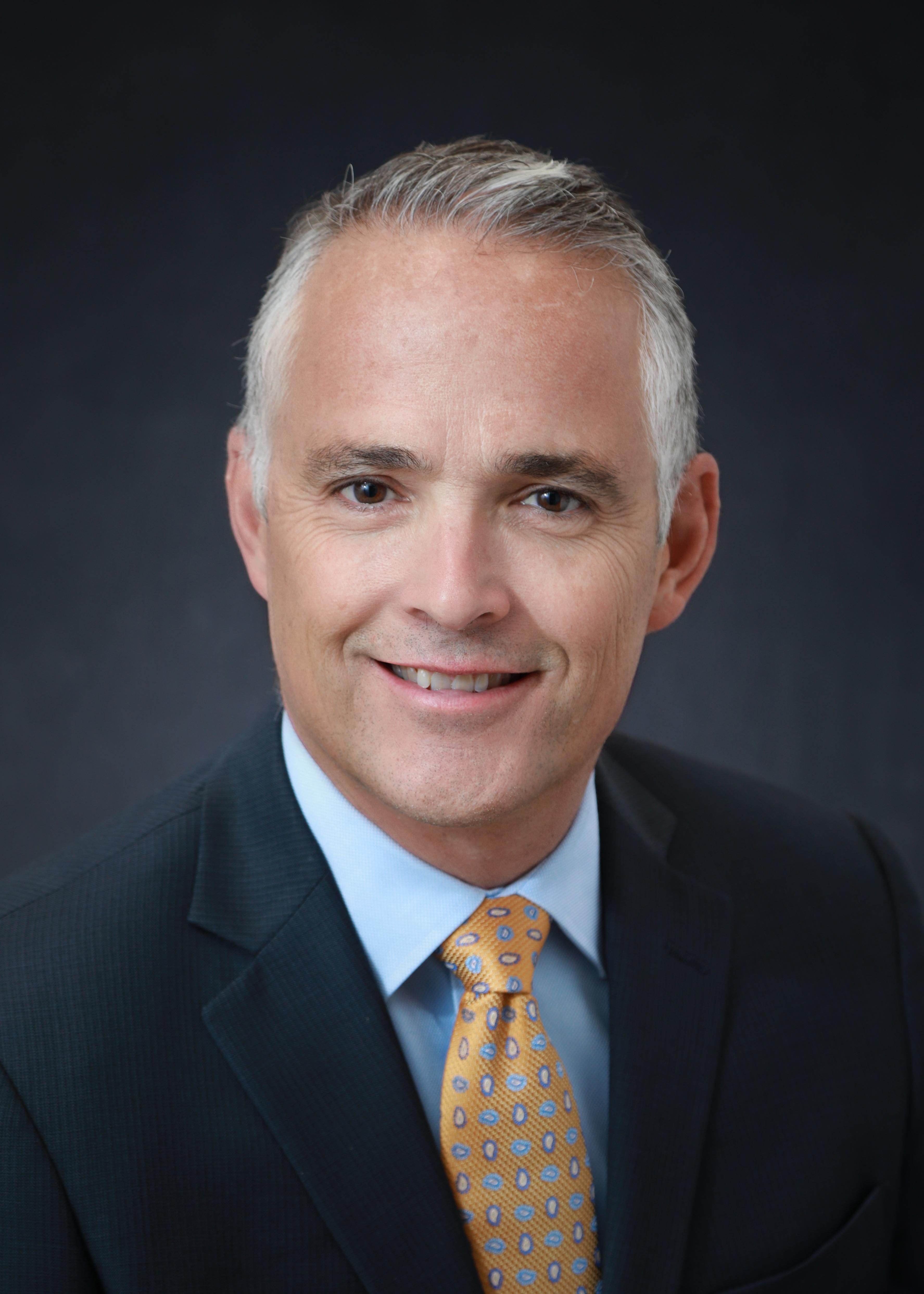 Matt Langton, EVP Sales, Purchasing