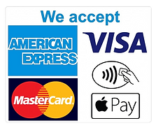 Card Accepted
