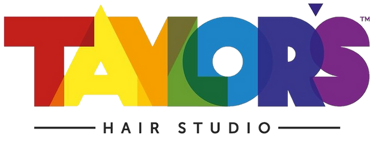 Taylor's Hair Studio Logo