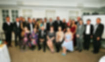 AMBCQ Queen`s Birthday and Sapphire Jubilee Dinner
