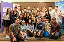 Sudirman Cup Launch166