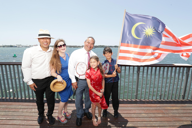 MALAYSIA 1 AJ1I0132