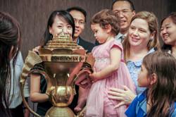 Sudirman Cup Launch177