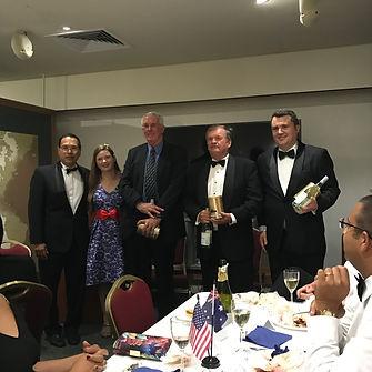 Speakers at the Trump Presidency: Forum and Dinner