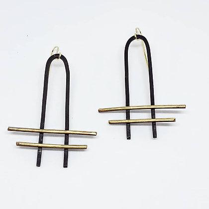 Unreachable Earrings