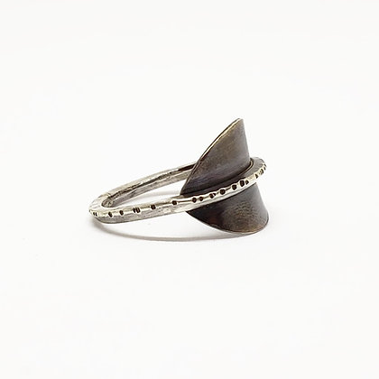 Oval Planet Ring