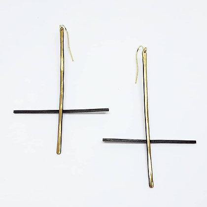 Inverted Crosses